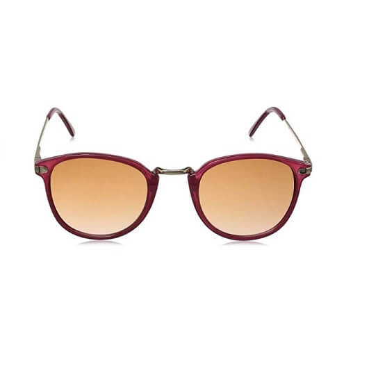 68220add61 Home   Women   Sunglasses   A.J. Morgan Castro Round ...