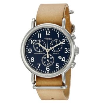Timex Unisex Watch Weekender Chronograph TW2P62300