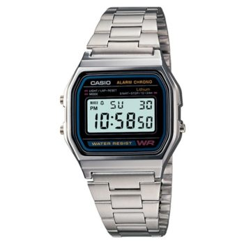 Casio Men's A158WA-1