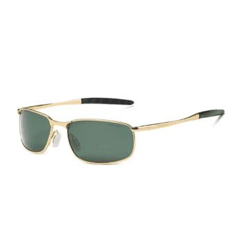AEVOGUE Polarized Sunglasses For Men 1