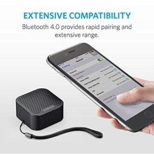 Anker soudcore nano bluetooth speaker 2