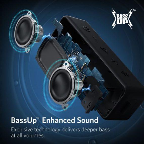 Anker SoundCore 2 Portable Bluetooth Speaker 4