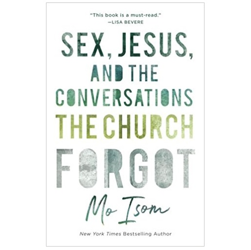 Sex, Jesus, and the Conversations