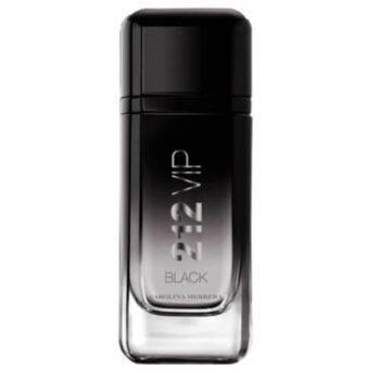 212 VIP Black By Caroline Herrera 100ml EDT