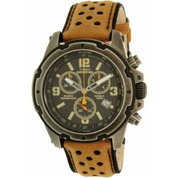 Timex Expedition Sierra Chronograph Watch TW4B01600