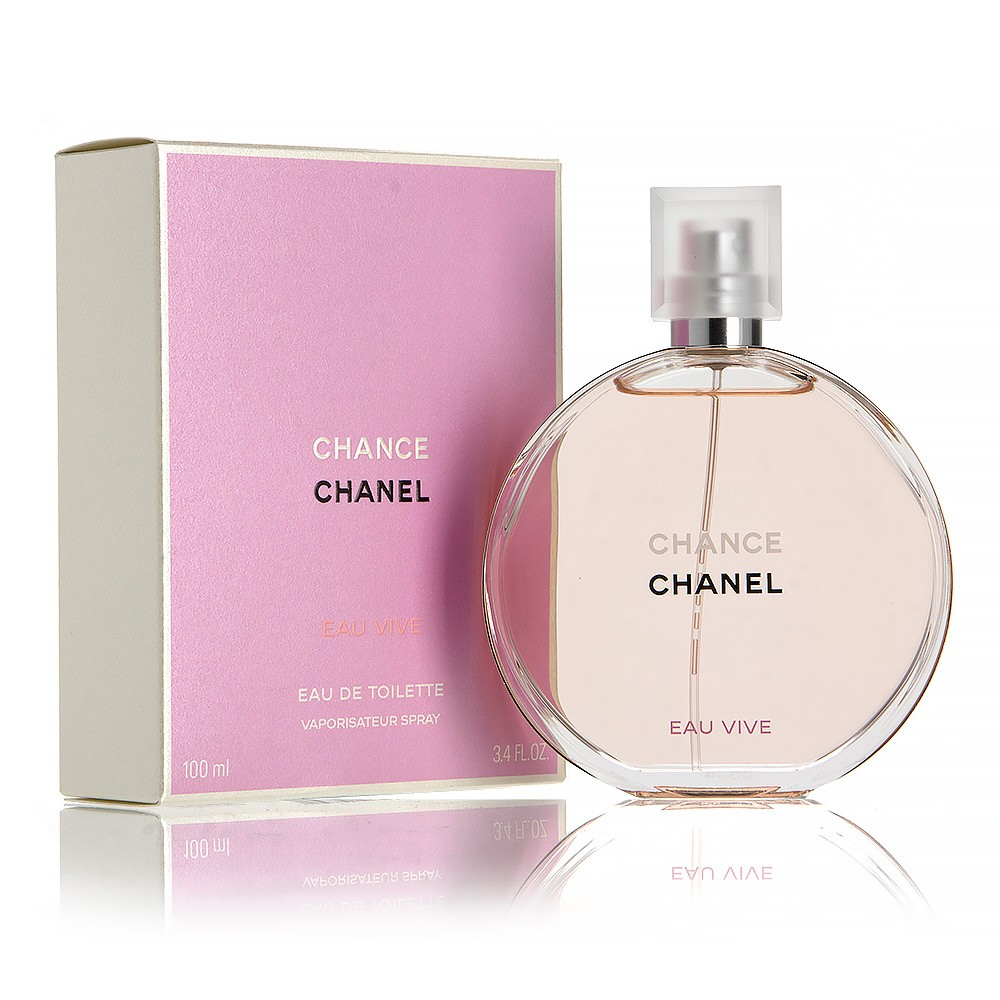 Home   Women   Fragrances   Chance Eau Tendre By CHANEL 100ml 9561e6ab78bb