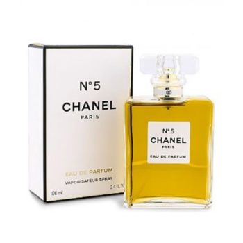 No.5 By CHANEL 100ml EDP