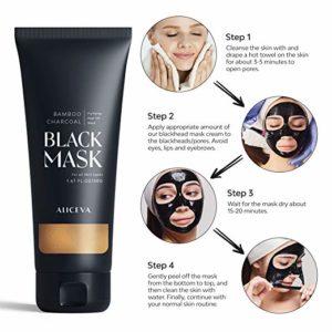 Black mask 5