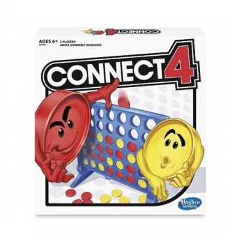 Connect 4 1