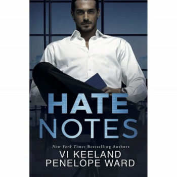 Hate Notes By Vii Keeland