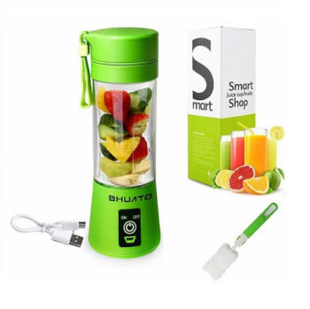 Portable Juice Blender by Huatop