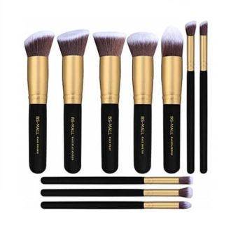 Premium Makeup Brush Set