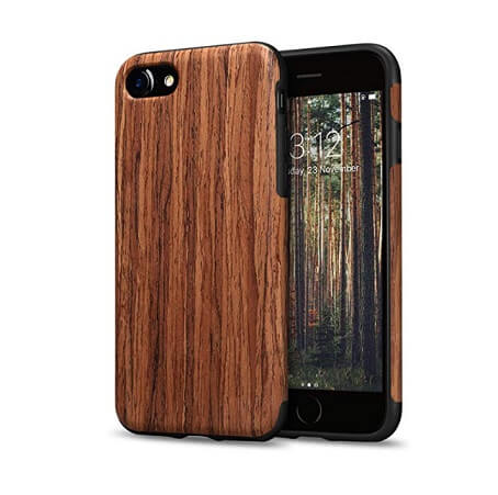 Wooden iPhone 7/8 Case