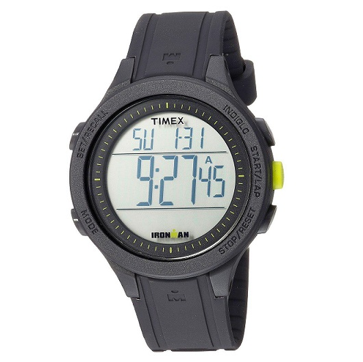 Timex Sports Stopwatch Ironman Essential 30 Watch