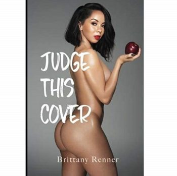 Judge This Cover By Brittany Renner