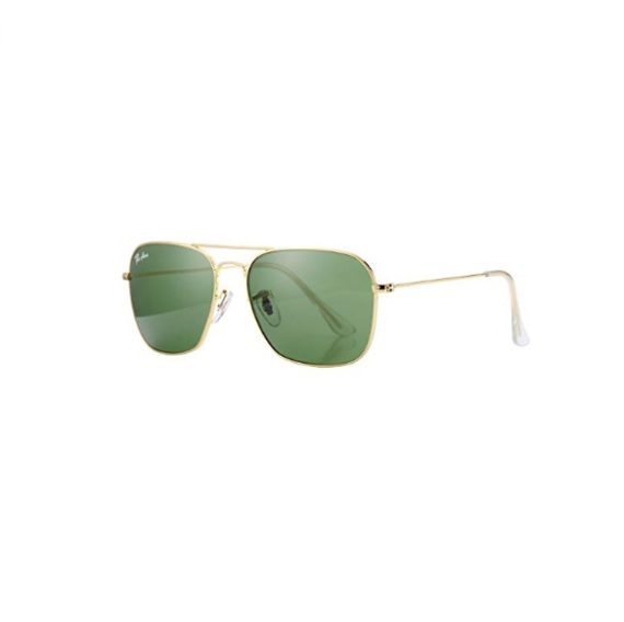 Pro Acme PA3136 Crystal Lens Square Sunglasses