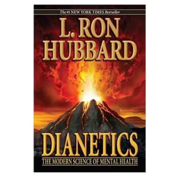 Dianetics The Modern Science Of Mental Health (English) By L. Ron Hubbard