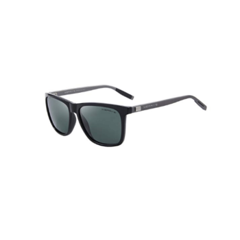 MERRY'S Green Polarized Sunglasses Aluminum Vintage S8286