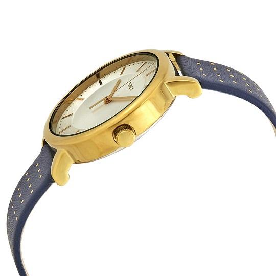 Timex Original Ladies Watch Silver Dial TW2R27600 3