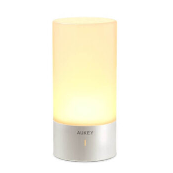 AUKEY Table Lamp Touch Sensor Bedside Lamps (1)