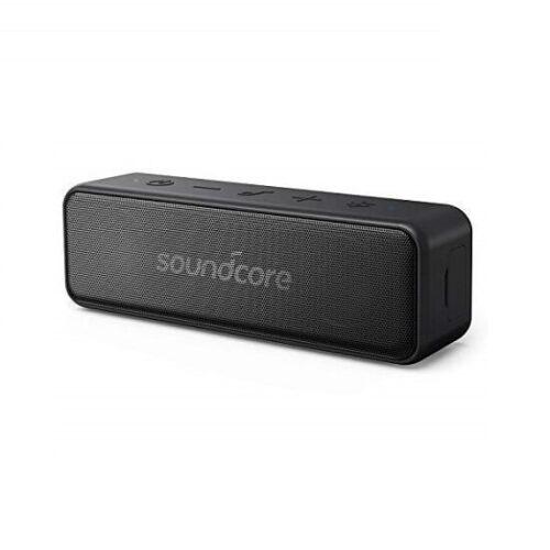 Anker Soundcore Motion B Waterproof Bluetooth Speaker