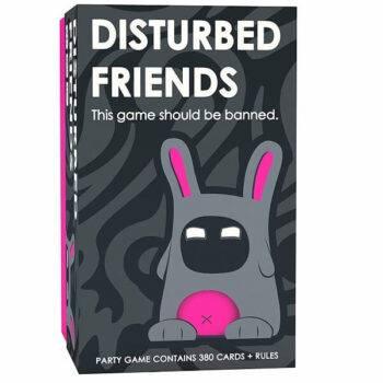 Disturbed Friends 1 (1)