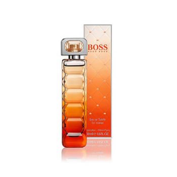 Hugo Boss Orange Sunset For Women 75ml EDP (1)
