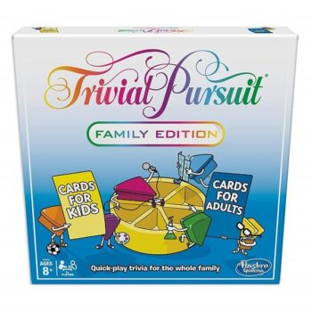 Trivial Pursuit Family Edition 1 (1)