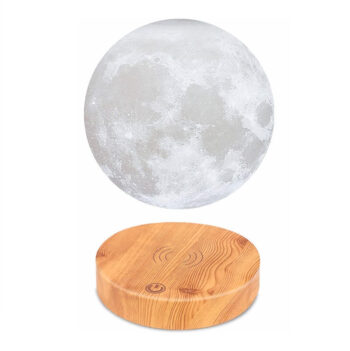 VGAzer Levitating Moon Lamp 21 (1)