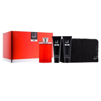 Dunhill Desire Red Gift Set 100ml EDT (1)