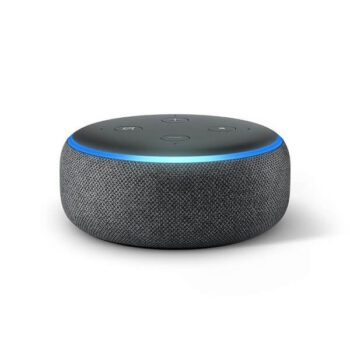 Echo Dot 3rd Gen