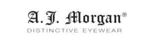 AJ-MORGAN logo