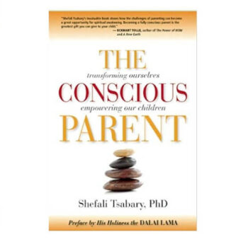 The Conscious Parent (1)