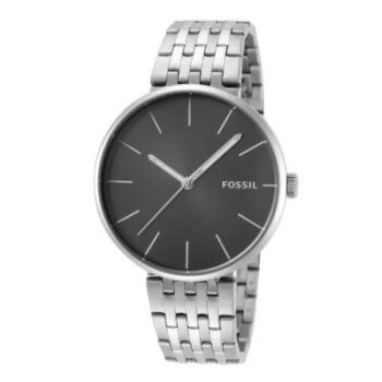 Fossil Hutton Quartz Men's Watch BQ2439