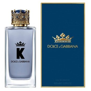 The One King By D&G
