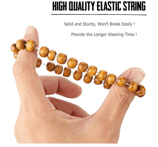 21 Pcs Unisex Leather Adjustable Bracelets