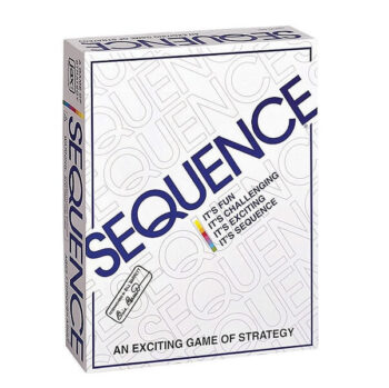 Sequence Game 2