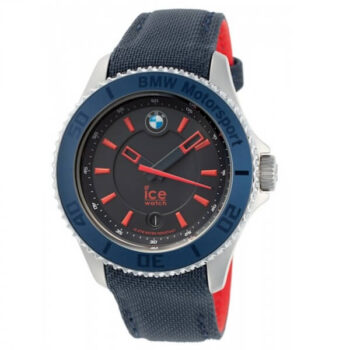 BMW Motosport ICE Watch 1
