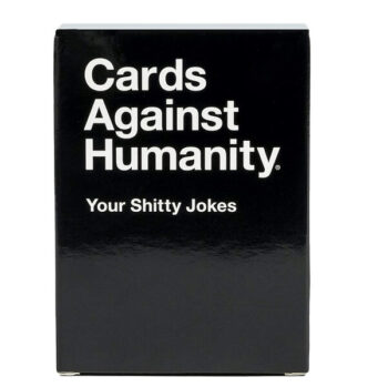Cards Against Humanity Your Dumb Jokes