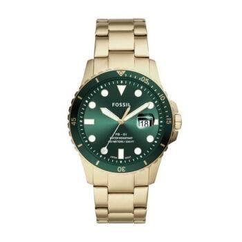 Fossil FB-01 Men's Casual Quartz Watch FS5658 1