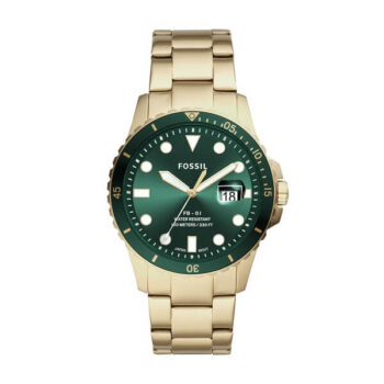 Fossil FB-01 Men's Casual Quartz Watch FS5658 1