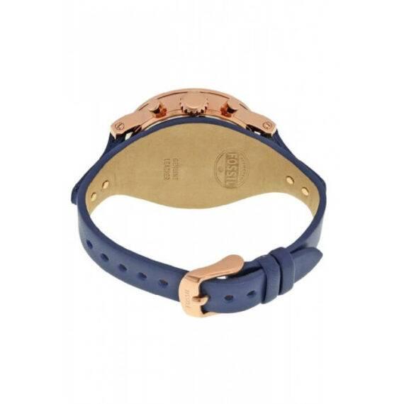 Fossil Women's Original Boyfriend Chronograph Watch ES3838 3