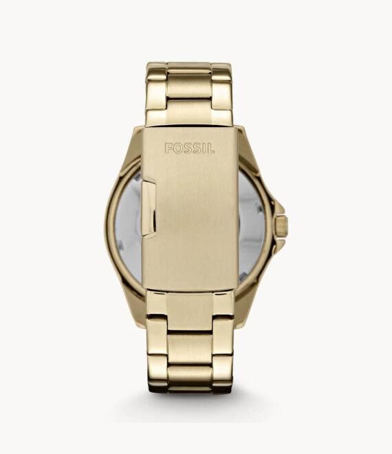 Fossil Women's Riley Chronograph Glitz Watch ES3203 2