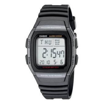 Casio Men's Classic Quartz Watch - EAW-W-96H-1BV