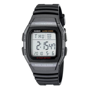 Casio Men's Classic Quartz Watch - EAW-W-96H-1BV