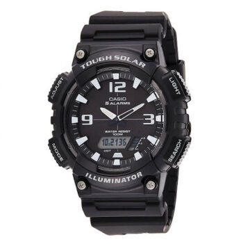 Casio Men's Solar Sport Combination Watch 2
