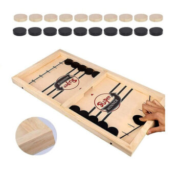 Fast Sling Puck Game Large