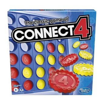Hasbro Connect 4 Game 2