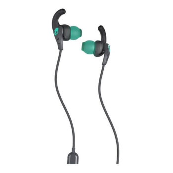 Skullcandy Set in Ear Earbud Grey Teal 2
