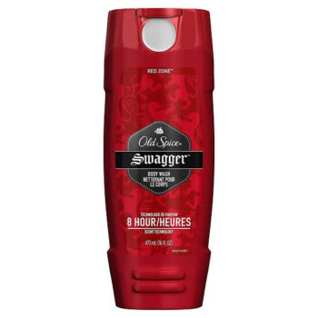 Old Spice Swagger Body Wash Red Zone 16-Ounce Bottle